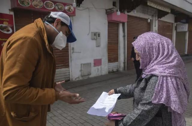 وثيقة التلقيح بدل رخصة التنقل بين المدن المغربية تتحول إلى حقيقة