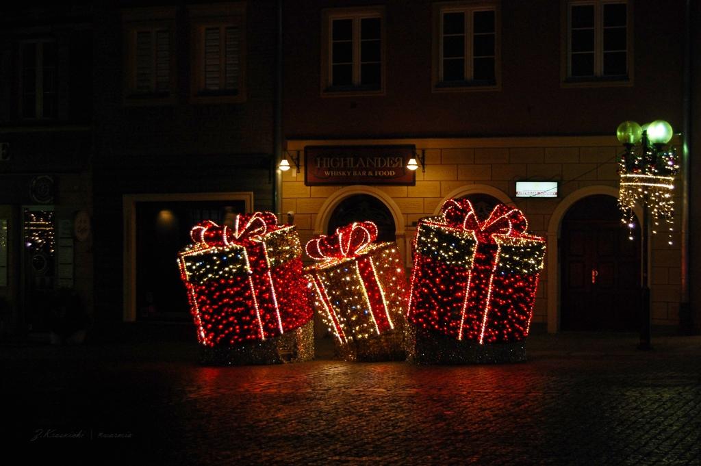 Olsztyn, Warmiński Jarmark Świąteczny