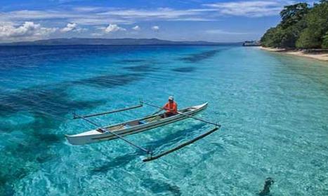 Tempat Wisata di Kota Ambon