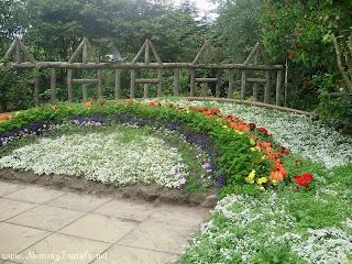 Elgin prayer garden