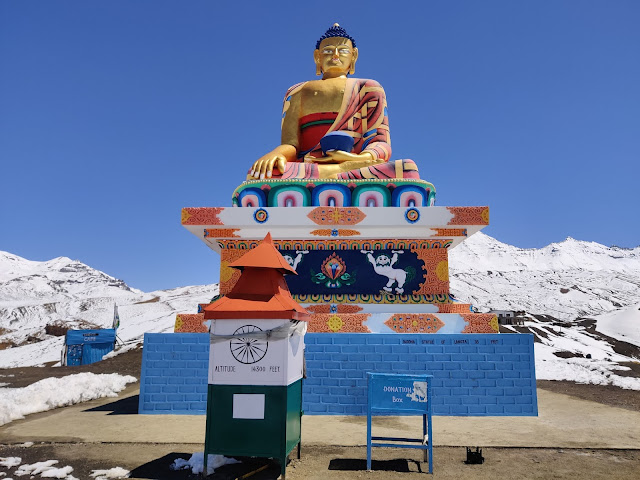 ultimate guide to Spiti Valley Langza