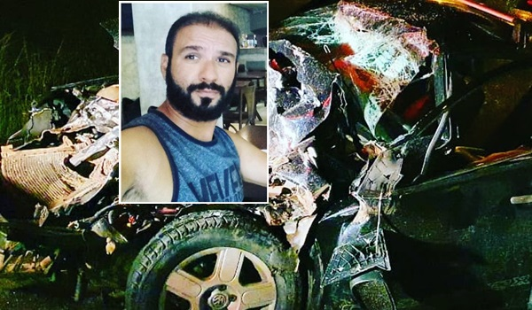 Itapetinga-BA: Jovem da farmácia Camacan morre em grave de carro. -  MACAUBENSE LIFE