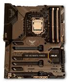 ASUS TUF Z270 Motherboard Review