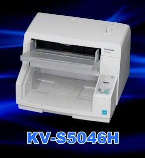 Download Panasonic KV-S5046H Driver Scanner