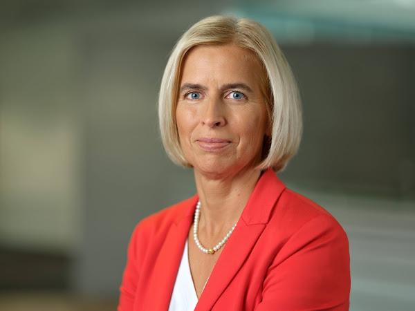 Bosch nomeia Tanja Rückert como CDO a nível global