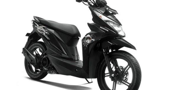 Spesifikasi Dan Harga Honda BeAT Street ESP Terbaru 2018