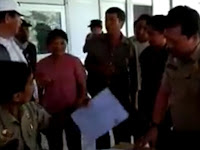 Belum Melengkapi Dokumen, 13 TKA PT. AMJ Asal China Di Pangkep Terancam Dideportasi