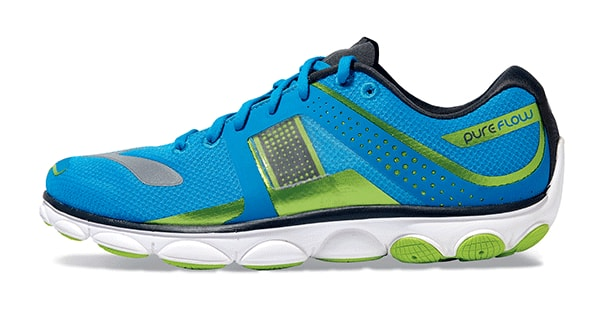 the best features of brooks pureflow 4 running shoes cute activewear. Black Bedroom Furniture Sets. Home Design Ideas