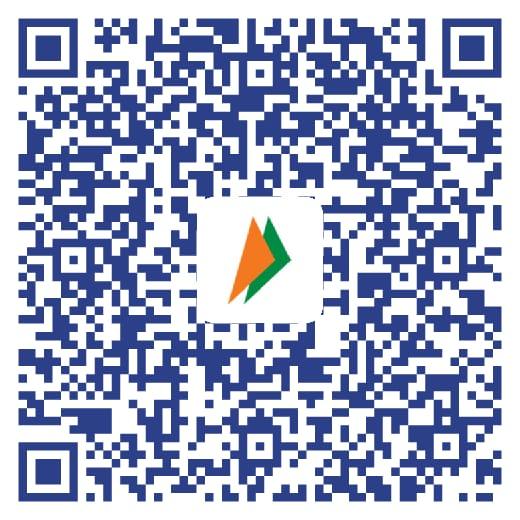 Bhim UPI QR Code