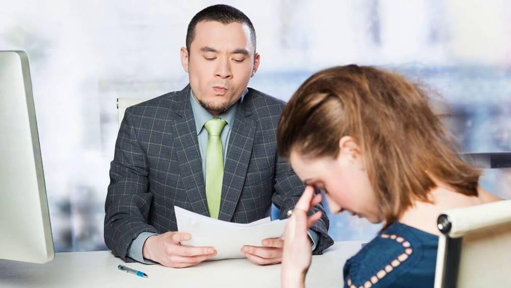 Pedir um Aumento sem Perder o emprego - Se resposta for não