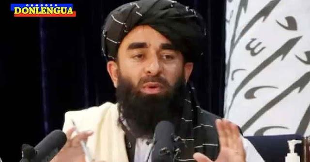 Líder de los talibanes confirmó que desde ahora la música está prohibida en Afganistán