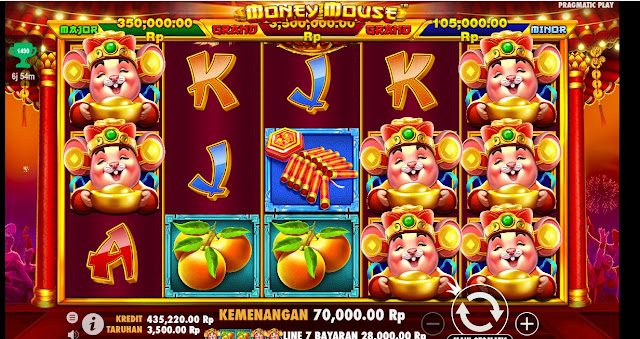 Cheat Slot Game Online Indonesia Di Android