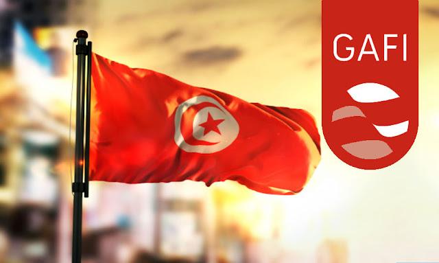 سحب تونس من القائمة السوداء لمجموعة العمل المالي