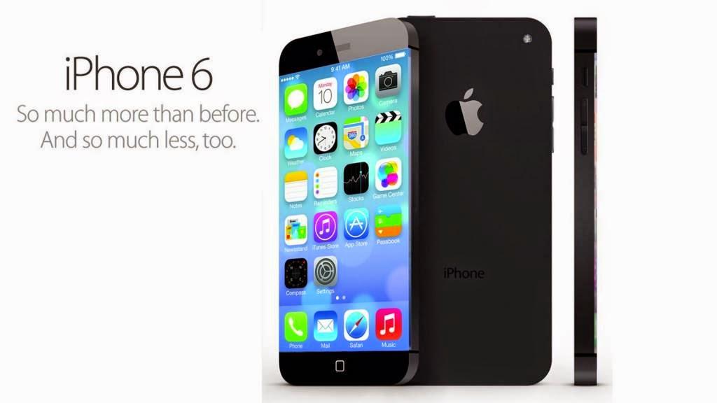 Kelebihan Dan Kekurangan iPhone 6