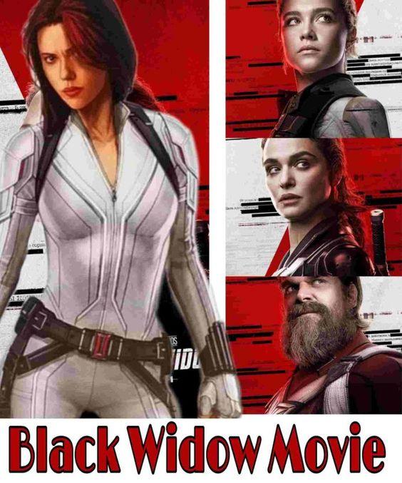 Watch black widow 2021 full movie online