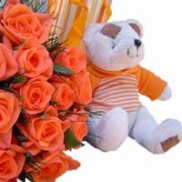 Flores Amizade