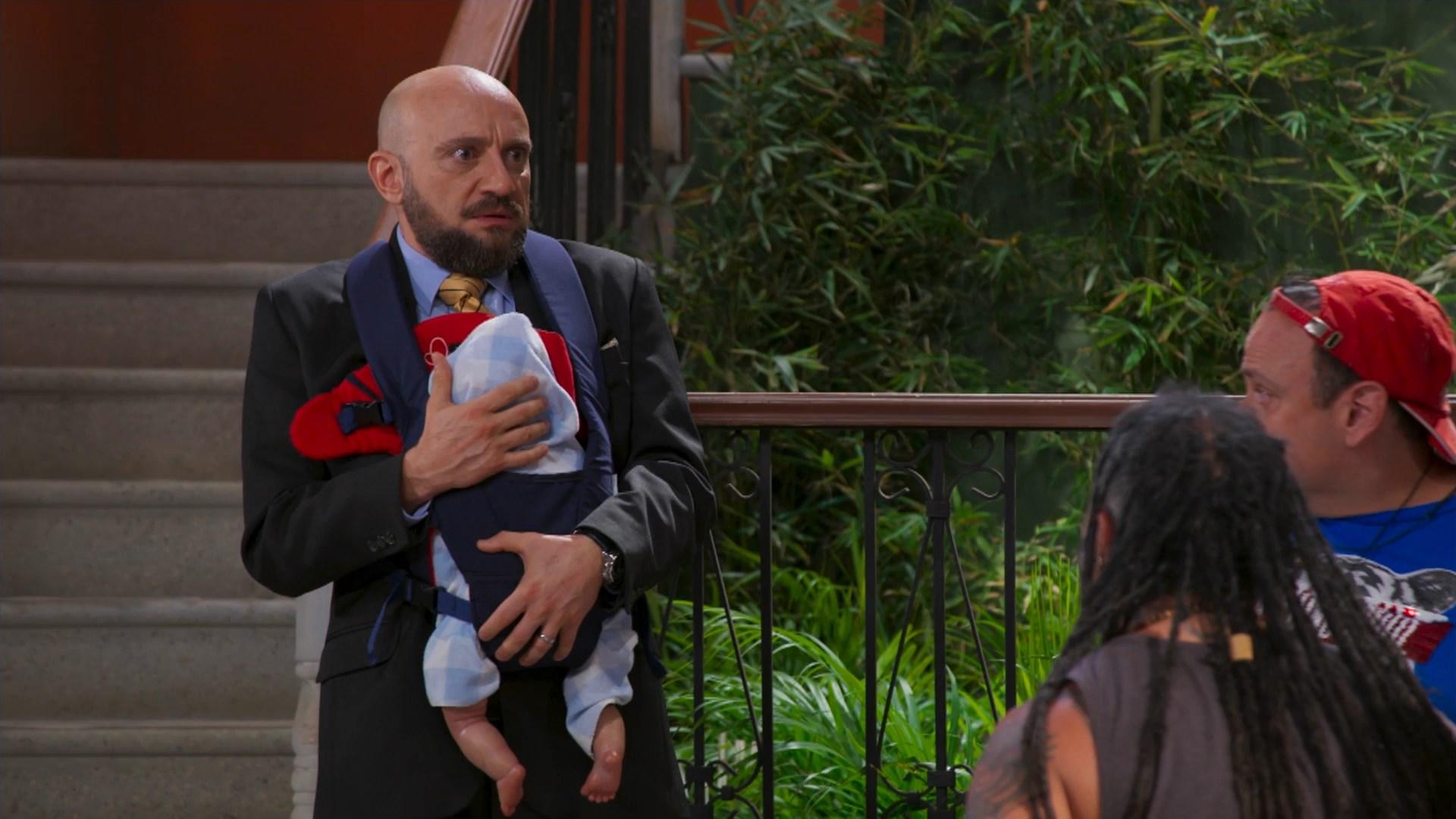 Vecinos Temporada 11 (2021) 1080p WEB-DL Latino
