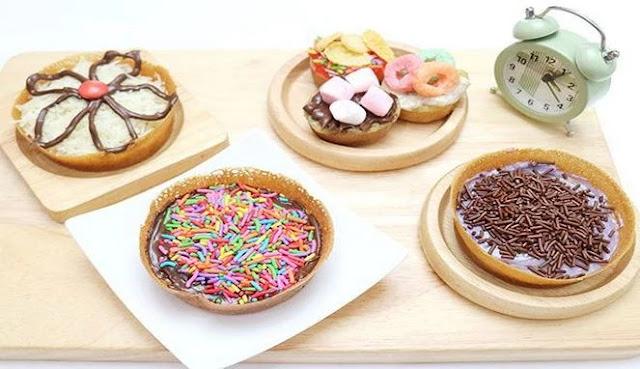 Resep Kue Untuk Jualan Harga 1000