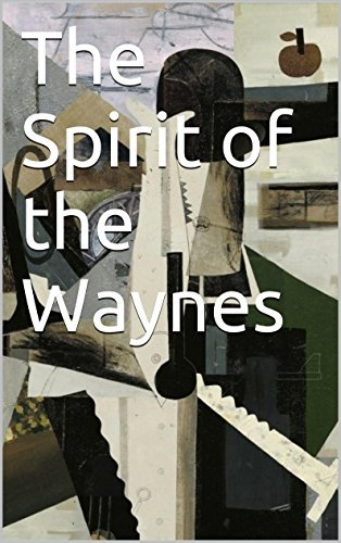 https://www.amazon.com/Spirit-Waynes-Ethan-Cooper-ebook/dp/B00YQCQ59I
