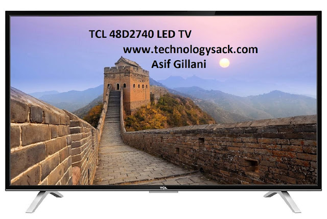 Top 3 TCL Smart LED TV Software Free Download - Technology