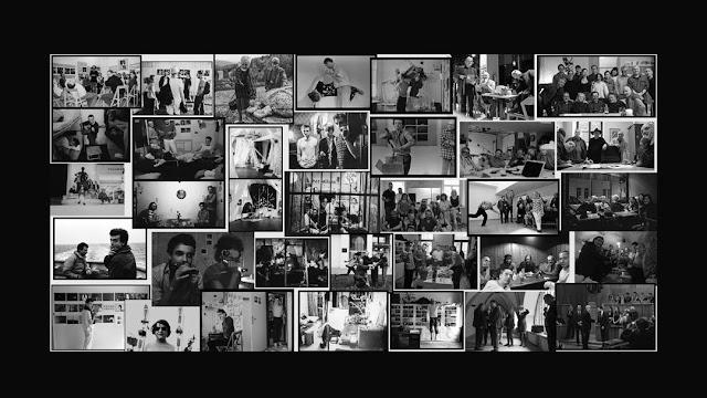 Fotografia czechosłowacka lat 80./Członkowie i przyjaciele Słowackiej Nowej Fali [wystawa]