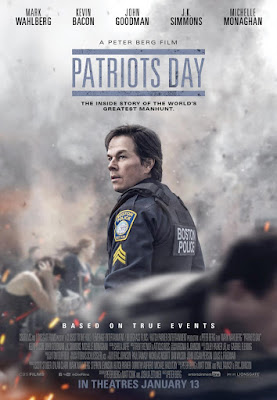 Patriots Day Movie Poster 2