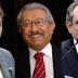 Impeachment bancada da Paraíba no Senado fechada contra Dilma