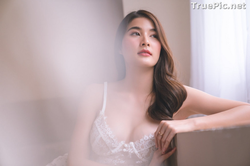 Image Thailand Model – Ness Natthakarn – Beautiful Picture 2020 Collection - TruePic.net - Picture-2