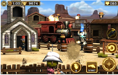Gun Strike 2 V1.2.7 Apk MOD (Endless Money)