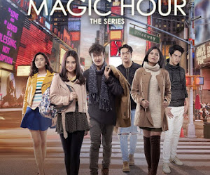 Download Magic Hour: The Series (2017) Season 1 Complete