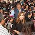 Visitó la diputada local Roxana Gómez planteles educativos y escucha peticiones