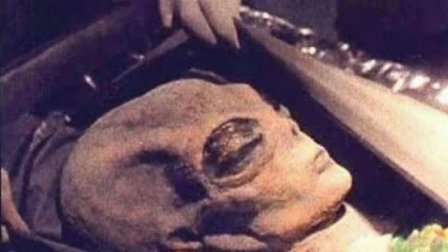 ¿Existen extraterrestres vivos capturados por los gobiernos?