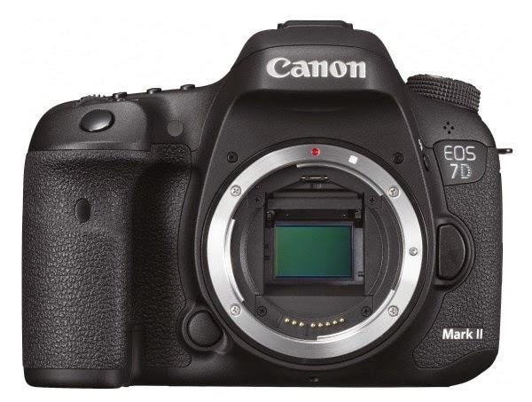 كانون Canon 7D Mark II 3