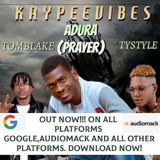 Kaypeevibes - Adura