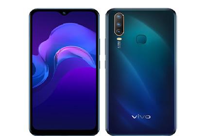 Spesifikasi dan Harga Vivo Y15 Terbaru 2019