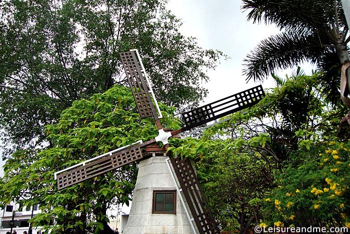 Melaka attractions