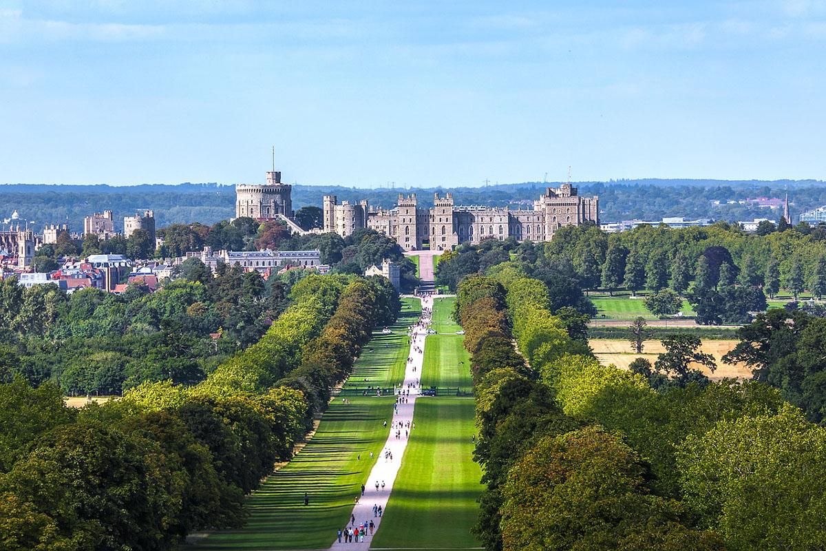 Windsor Castle Images 2