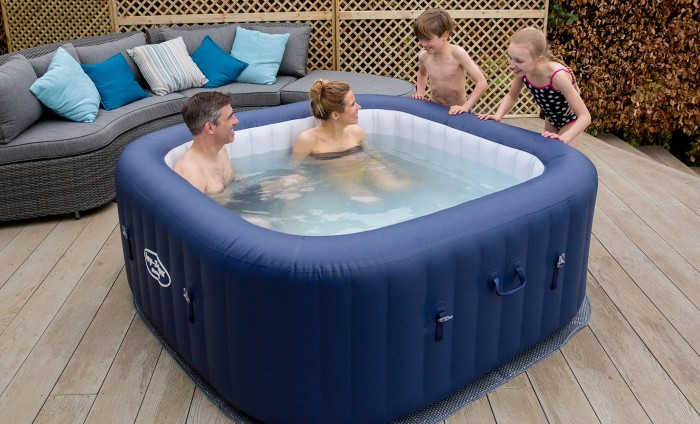 Tips Installing Your Own Hot Tub