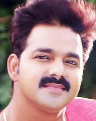 Pawan Singh Bio