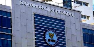 Klasifikasi Kementrian Negara Republik Indonesia Berdasarkan Tugasnya