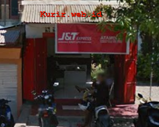 Alamat Agen J&T Express Di Atambua