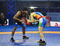 WFI: Junior Asian Championships in India