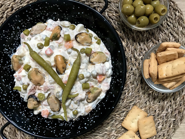 recopilatorio reto alfabeto salado Miss Pimienta