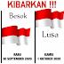 Hari Kesaktian Pancasila, Pemko Payakumbuh Ajak Warga Naikkan Bendera