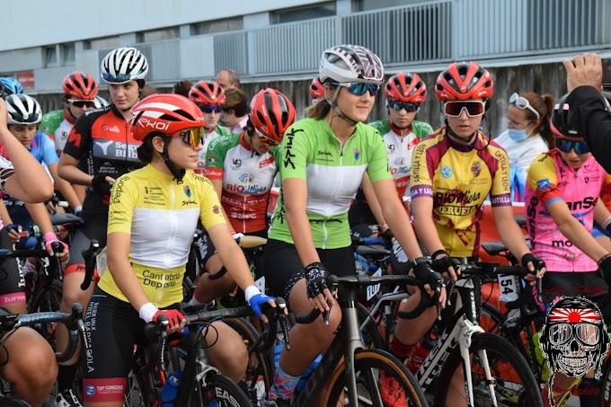 Las fotos de la Vuelta a Cantabria de Féminas - 3ª Etapa (Maliaño) - Fotos Luis Valle