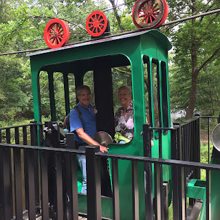 Ter apel geocaching virtual tram ol'graitje