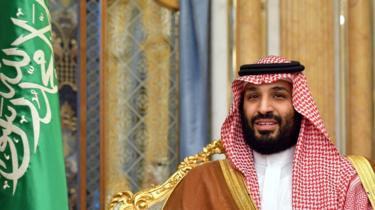 إلاعلامي والكاتب الصحفي طة خليفة يكتب قراءة تقديرية أولى سريعة للمشهد السعودي