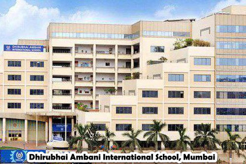 Dhirubhai Ambani International School, Mumbai