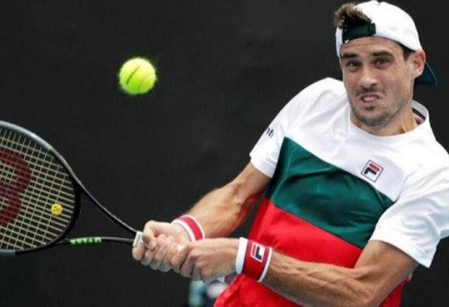 El bahiense Guido Pella pasó a octavos de final en el ATP de Kitzbuhel