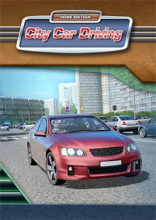 City Car Driving Torrent (PC)